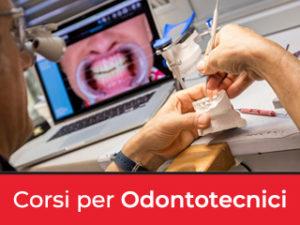 corsi per odontotecnici
