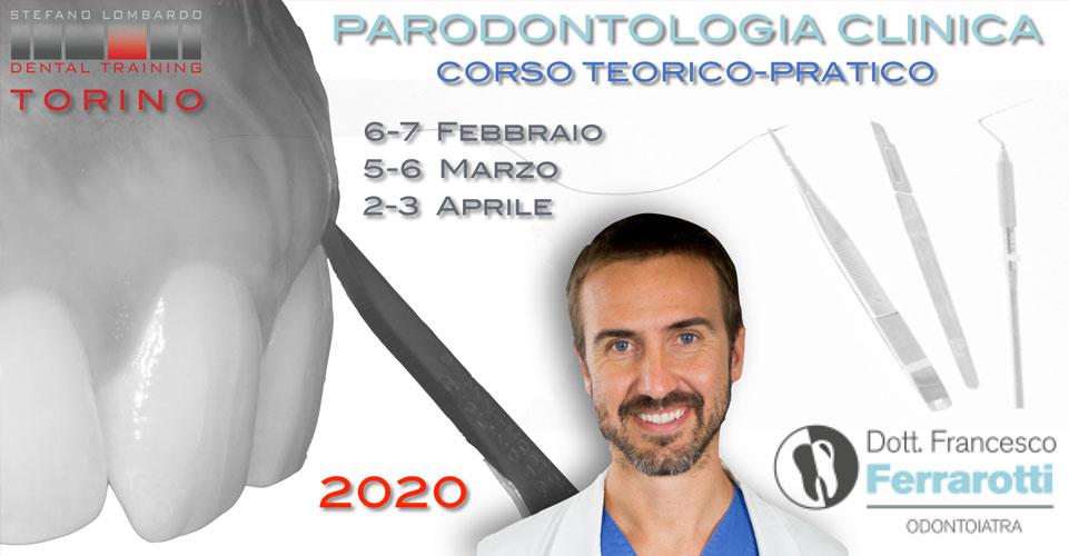 Parodontologia Clinica