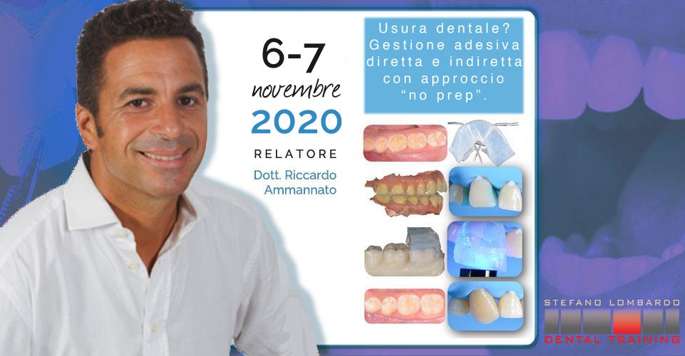 Index Technique 2020