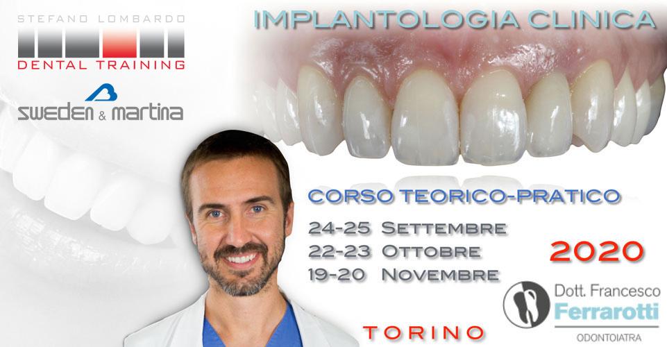Implantologia Clinica